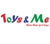 Toys & Me